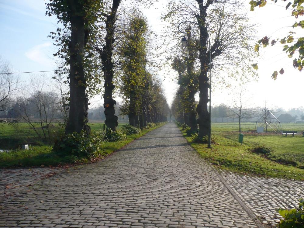 Wandeling Bachte-Maria-Leerne (2/6)
