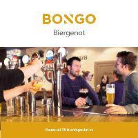 bongo biergenot