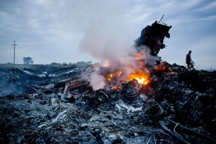 crash Oekraïne