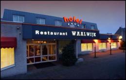 hotel Waalwijk in Waalwijk voor een weekendje Efteling