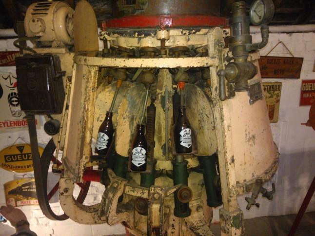 bottelmachine